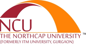 NCU  (Formerly ITMU) Logo