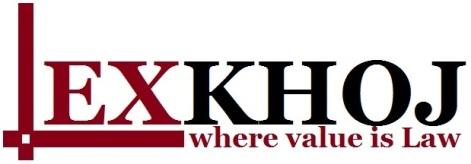 LEXKHOJ logo