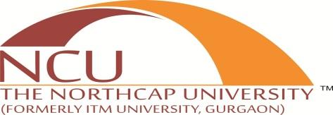 NCU  (Formerly ITMU) Logo