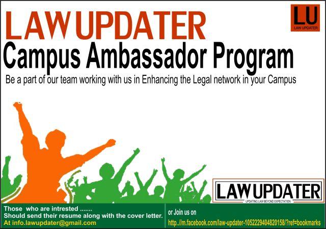 f_LAW UPDATER ambassador